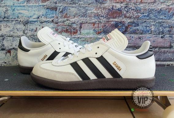 Zapatillas adidas Samba S/.279 7.5 Nike Dc Puma Lakai