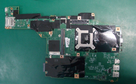 Placa Mãe Notebook Lenovo Thinkpad