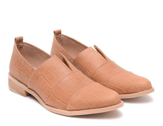 Zapatos Mujer Cuero Chatitas Bajos Mocasin Botas Nuevos Heben Sandalias Clásicos Todo El Año