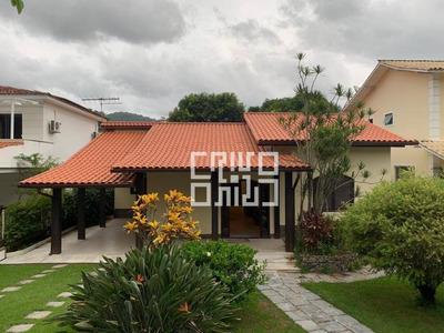 Casa Com 3 Quartos (1 Suíte) À Venda E Locação, 190 M² Por R$ 1.100.000 (venda) R$ 2.500,00 (locação) - Itaipu - Niterói/rj - Ca0029
