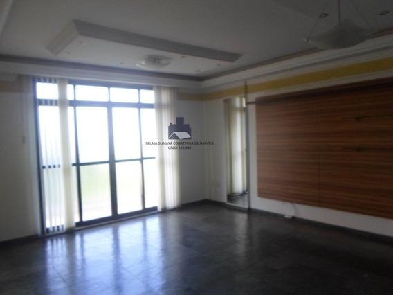 Apartamento A Venda No Bairro Jardim Americano Em São José - 2016075-1