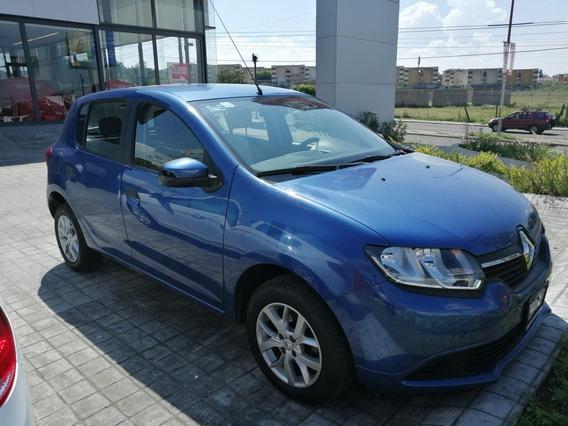 Renault Sandero Expresion Garantizado 1 Año O 20,000km!!!