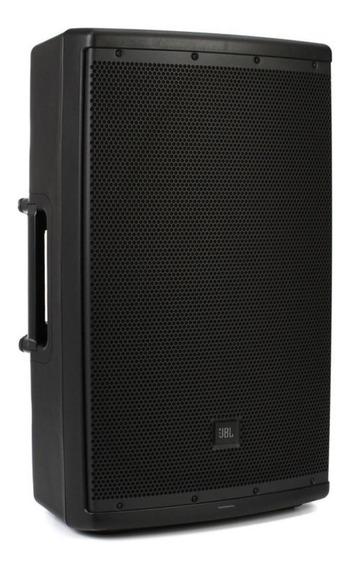 Caixa de som JBL Eon615 portátil Preto 230V - 240V
