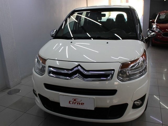 Citroën C3 Picasso Exclusive 1.6 16v Flex, Iow1878