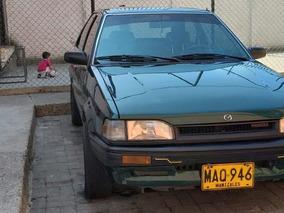 Mazda 323 1996 Coupe