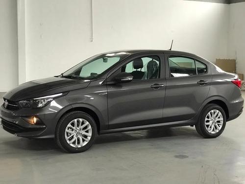 Fiat Cronos 0km Entrega Inmediata Con $198.000 Tomo Usado X-