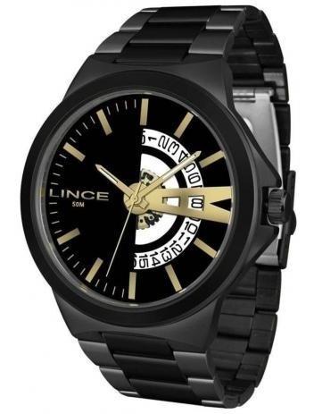 Relógio Lince Mrn4575s + Garantia De 1 Ano + Nf