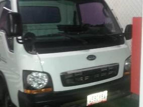 Kia Otros Modelos Camion