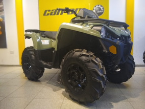 Can Am Outlander Pro 570