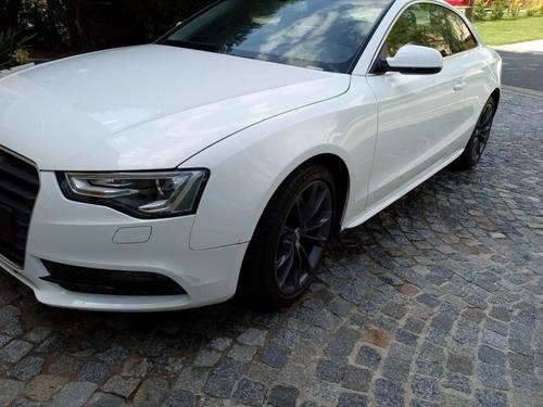 Audi A5 2.0 Coupe Tfsi 225cv Aut 2013  Unico Dueño!!