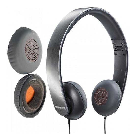 Fone De Ouvido Shure Srh145 / Srh 145 Headphone Original