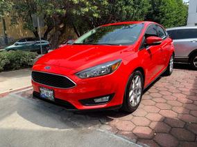 Ford Focus Hb Se Luxury