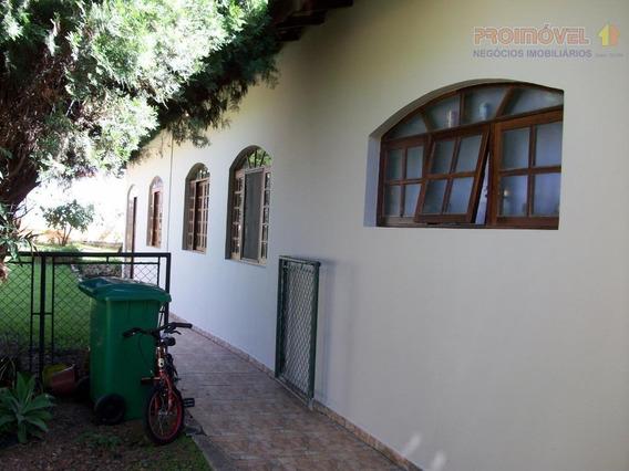 Casa - Paraíso 2 - Itu Sp - Ca0899