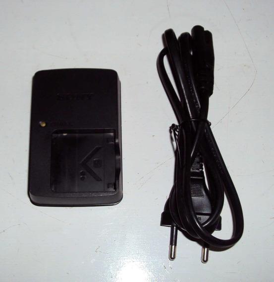 Carregador Sony Bc Csnb Original