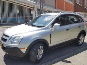 Chevrolet Captiva Sport 2.4 2011 Full Equipo