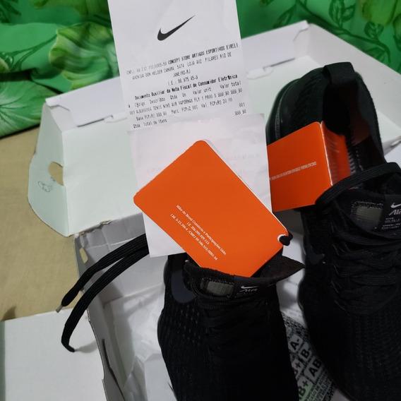 Tênis Nike Air Vapor Max Flyknit 3