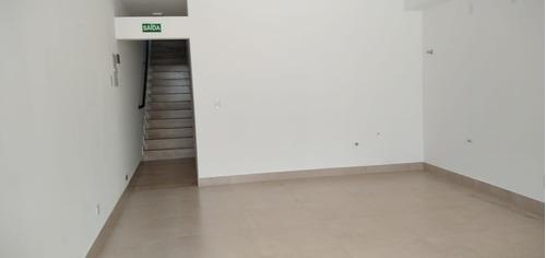 Sala Em Vila Rezende, Piracicaba/sp De 42m² Para Locação R$ 1.400,00/mes - Sa967953