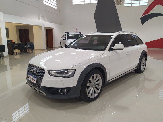 Audi A4 Allroad 2.0 Attraction Tfsi Stronic Quattro 2013