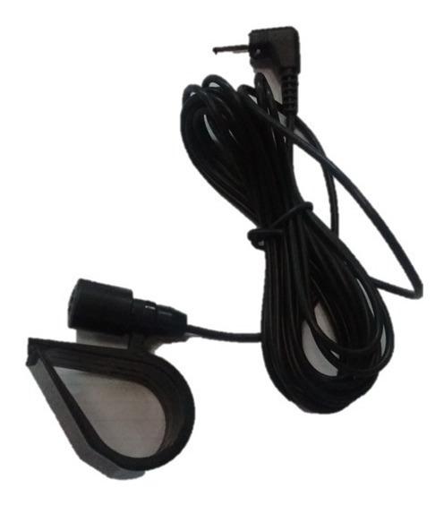 Microfone Pionner Bluetooth Original Conector P1 / P2 2,6 Mt