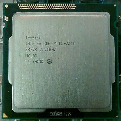 Processador Intel Core I5 2310