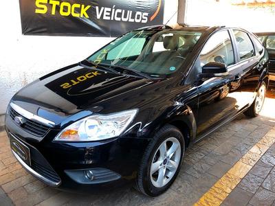 Focus 2011 Guia Impecável