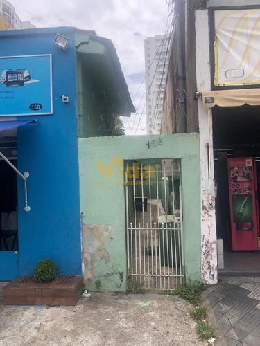 Casa Térrea Para Locação Em Km 18  -  Osasco - 33411