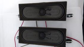 Auto Falante Tv Semp Toshiba Dl3960(a)f