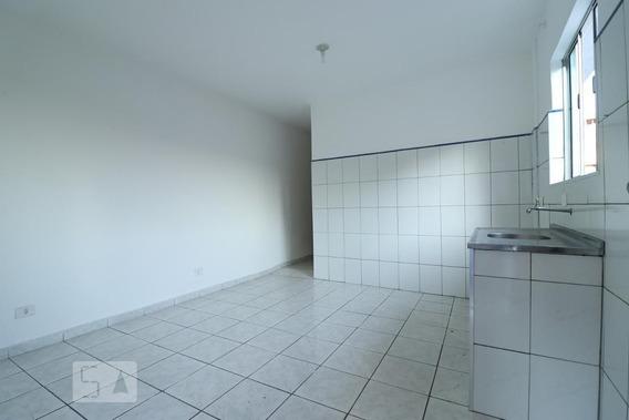 Casa Com 1 Dormitório - Id: 892972648 - 272648