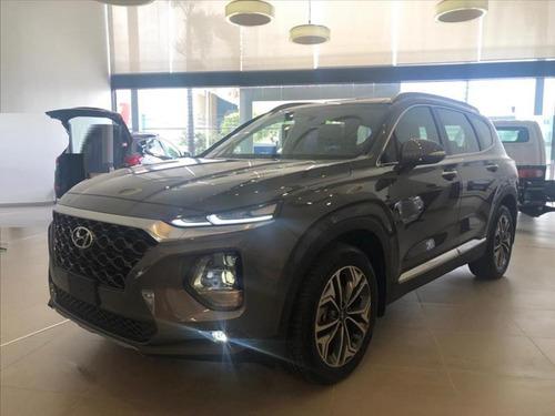 Hyundai Santa Fé 3.5 V6 Gasolina 7lugares Awd Autom. 0km2020