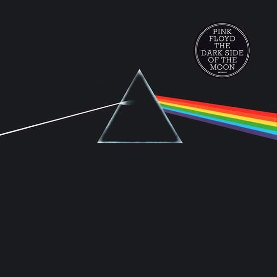Vinilo Pink Floyd - The Dark Side Of The Moon