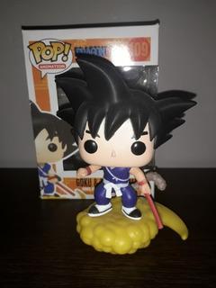 Pop! Goku & Flying Ninbus #109 Simil Funk0