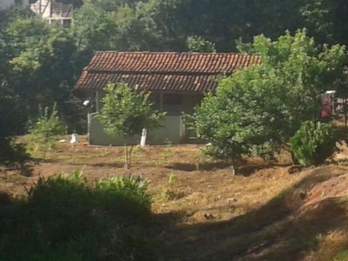 Chácara No Sul De Minas , Cidade De Aiuruoca Com 5.000 M2 , Muito Bom De Água , Área Para Criar Trutas. - 208