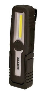 Lámpara De Taller Recargable 200lm Surtek Lat200