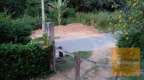 Chácara À Venda, 7200 M² Por R$ 425.000,00 - Moinho - Nazaré Paulista/sp - Ch0054