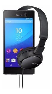 Sony Ericsson M5 + Auricular De Regalo Libre De Fabrica