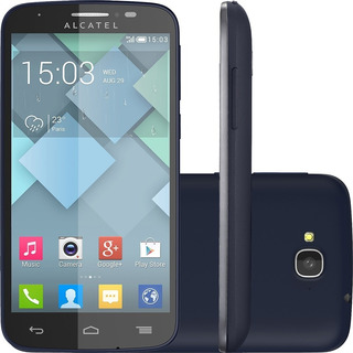 Alcatel Pop C5 5037e Tv Dual Chip Original Nota Fiscal