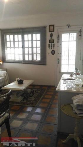 Imagem 1 de 14 de Santa Teresinha - Sobrado - R$ 450.000,00 - St14101