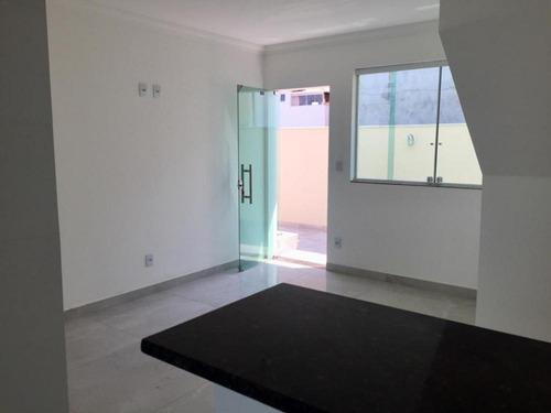 Imagem 1 de 11 de Apartamento Com Área Privativa À Venda, 3 Quartos, 1 Suíte, 2 Vagas, Vila Cloris - Belo Horizonte/mg - 2106