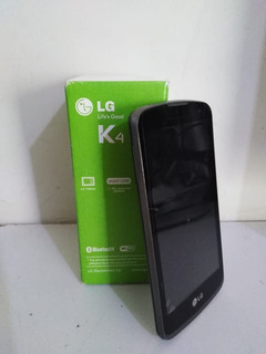 Celular Lg K4 Lte