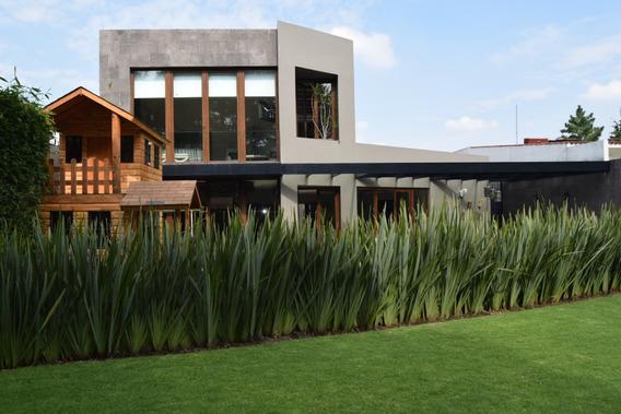 Casa En Venta Y Renta. Vista Hermosa
