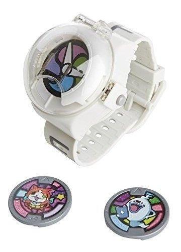 Yo-kai Watch 2 Medallas Hasbro Idioma Inglés