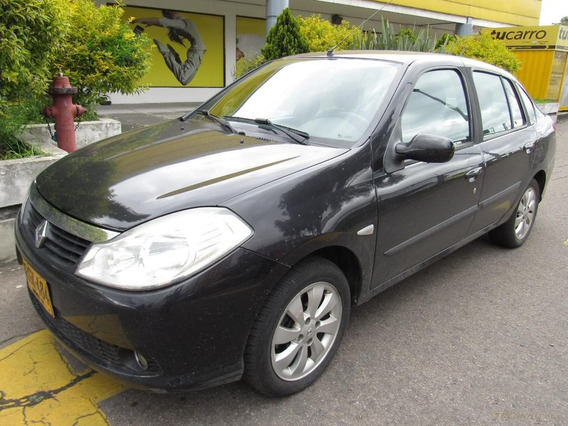 Renault Symbol 1.6 Mt Sedan