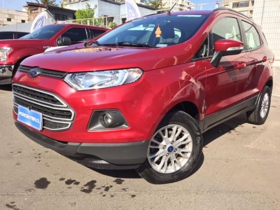Ford Ecosport Se Mt 1.5 Diesel 2017
