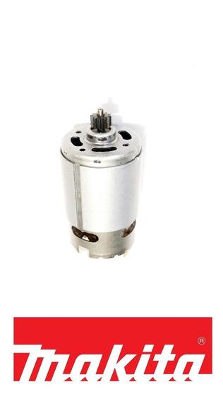 Motor P/ Parafusadeiras Makita 12v Impacto ( 100% Original )