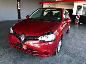 Renault Clio 1.2 Mio Work 2015 Permuto Myor Menor Valor