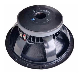 Parlante Woofer 15 Zkx Audio Woofer W-1550