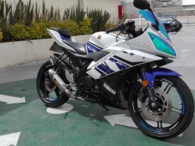 Yamaha Yzf R15 Special Edition Factura Original
