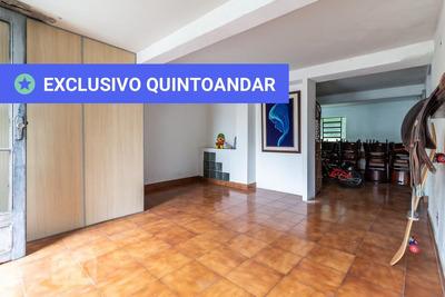 Casa Com 1 Dormitório E 2 Garagens - Id: 892907840 - 207840