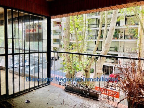 Se Vende Apartamento De 3 Dormitorios Y Garaje En Pocitos