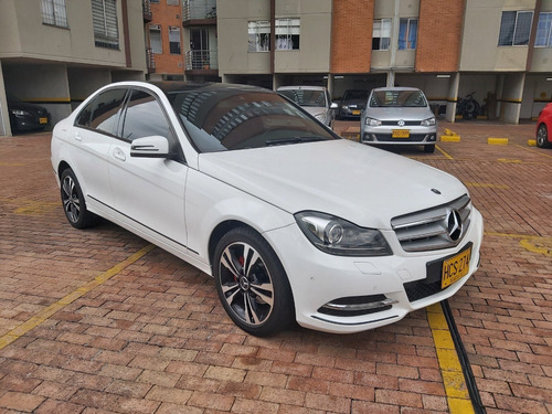 Mercedes Benz C200 Avantgarde